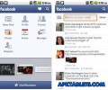 Facebook for Android 3.8