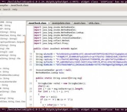 JD-GUI 0.3.5