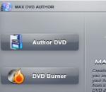 Max DVD Author 3.8.0.6216