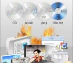 Express Burn Free CD Burning Software 4.68