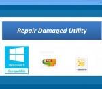 Repair Damaged Utility 1.0.0.15