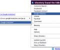 Ghostery for Firefox 5.1.2