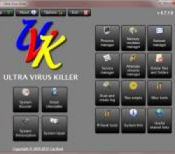 UVK - Ultra Virus Killer 5.7.1