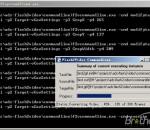 Flash2Video Command Line 2.1.0