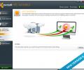 avast! Free Antivirus 5.0.545