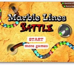 Marble Lines Battle 1.0.0