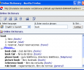 ImTranslator - Online Translator, Dictionary, TTS - Firefox