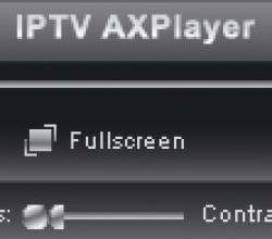 Elecard IPTV Player SRD 1.4.100625