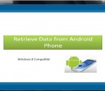 Retrieve Data from Android Phone 2.0.0.8