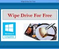 Wipe Drive For Free 2.0.0.20