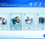 CF Card Data Recovery Software 6.0.0.1