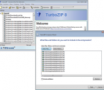 TurboZIP Compression Suite 8.5 B002061231