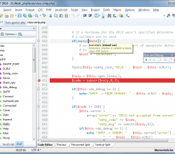 Rapid PHP 2014 12.2