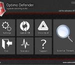 Optimo Defender AntiVirus 1.1