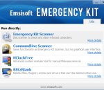 Emsisoft Emergency Kit 4.0.0.12