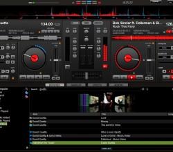 Virtual DJ Free Home Edition 7.4