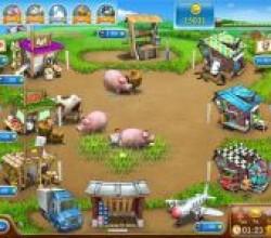 Farm Frenzy 2 2.0