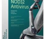ESET NOD32 AntiVirus v6
