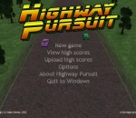 Highway Pursuit 1.1