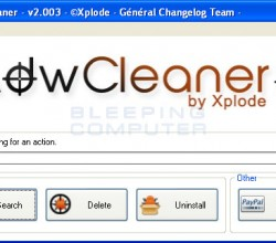 AdwCleaner 2.305