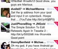 Tweetie Twitter App 1.0