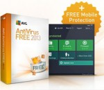 AVG Anti-Virus 2013 (x32 bit)