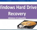 Windows Hard Drive Recovery 4.0.0.32