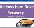 Windows Hard Drive Recovery 4.0.0.32