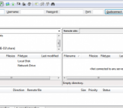 FileZilla Portable 3.7.4.1