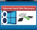 External Hard Disk Recovery 4.0.0.32