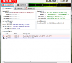 RADIO Logger Pro 2.1.5.28