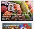 Groupon - Daily Deals, Coupons