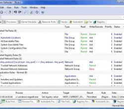 Malware Defender 2.6.0