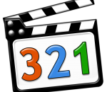 Media Player Classic - HomeCinema - 32 bit 1.7.0.7858