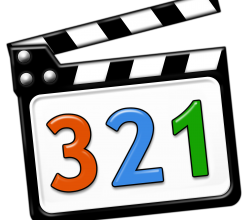 Media Player Classic - HomeCinema - 32 bit 1.7.0.7858