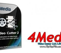 4Media Video Cutter 2.0.1.0111