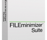 FILEminimizer Suite 7.0