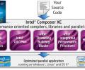 Intel Parallel Studio XE 2013