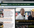 Baylor Bears IE Browser Theme 0.9.0.1