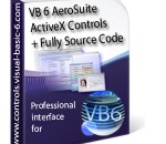 VB 6.0 AS ActiveX Controls with Source 2.0.0.0