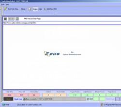 Free Zeus PRO Internet Link Robot 5.0