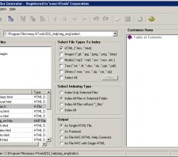Easy Index Generator 3.0.1