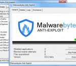 Malwarebytes Anti-Exploit 0.10.0.1000 Bet