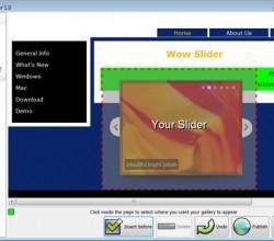 WOW Slider 5.0