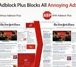 Adblock Plus for Opera 1.3.4