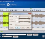 Free MP3 Cutter and Editor (Portable) 2.6.0.2157