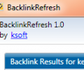 BacklinkRefresh 1.4