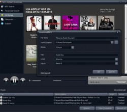 MP3 Rocket Download 2.4.5.8