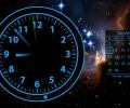 Clock for Win8 UI
