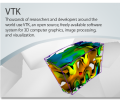 Visualization Toolkit (VTK) 5.10.0